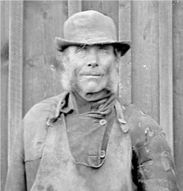 Johan Reinhold Andersson