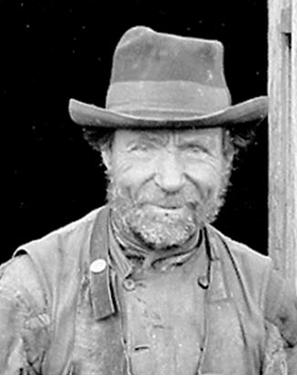 Petter Johan Forsberg